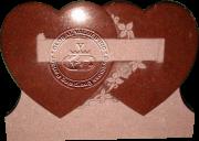 GVB-525 Double Heart